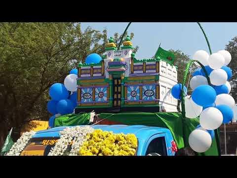 EID MILAD CELEBRATION IN ANKOLA 2018