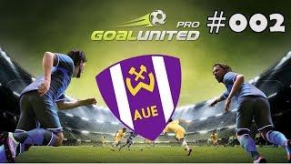 GOALUNITED ⚽ 02 ⚒ Goal United goes STEAM!