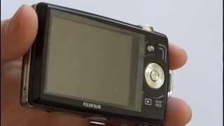 Fujifilm Finepix Z110 UNBOXING