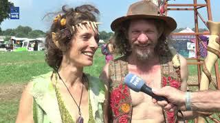 The Living Village Festival 2018
