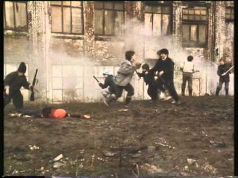 U.D.O. -  THEY WANT WAR (1988)