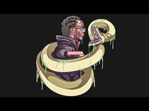 "(FREE) Young Thug Type Beat – ""McLaren"" | ft. Travis Scott | Trap Instrumental 2019"