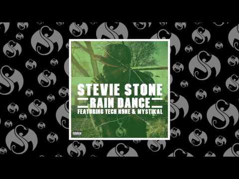 Stevie Stone - Rain Dance (feat. Tech N9ne & Mystikal)