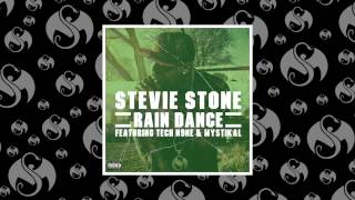 Stevie Stone - Rain Dance (feat. Tech N9ne & Mystikal)