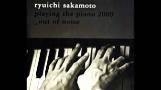 Ryuichi Sakamoto - bibo no aozora