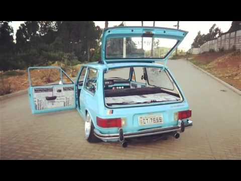 VW Brasília 75