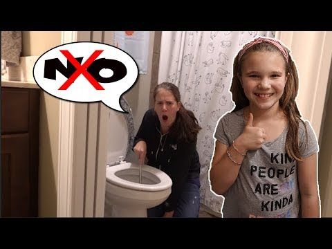 Mom Has To Say YES For 24 Hours! Kids In Charge