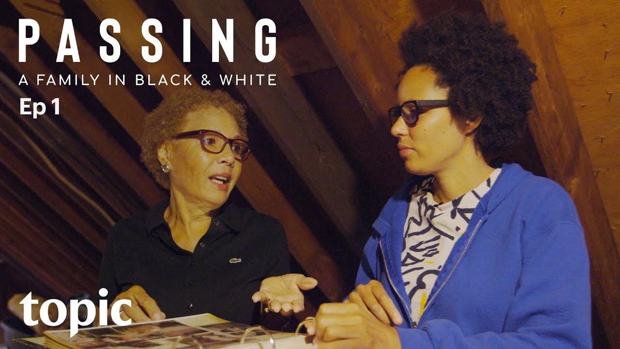 Download Passing   Episode 1: Lost and Found
