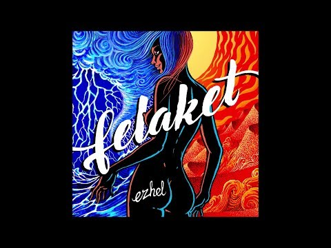 Ezhel - Felaket (Official Audio)
