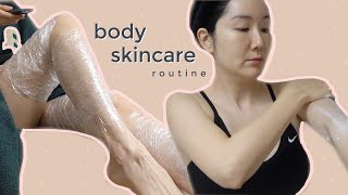 3Step Everyday Glass Body Skin | body acne, young hands, cracked heels, dry & flaky skin screenshot 5