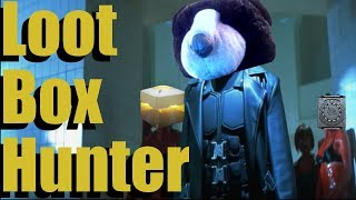 The Loot Box Hunter