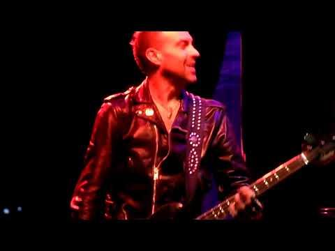 BulletBoys - Smooth Up In Ya - 10/16/18 Mercury Ballroom, Louisville, KY