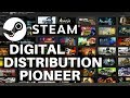 - How Steam Changed The Indie Games Market