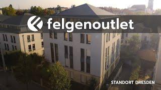 ZU GAST BEI FELGENOUTLET (Teil I - Dresden) | felgenoutlet