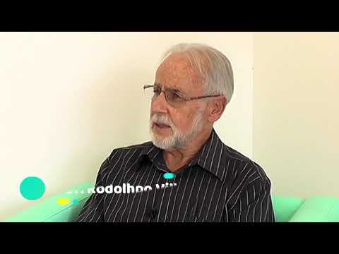 Entrevista com o Professor Dr. Rodolpho Vilhena de Moraes