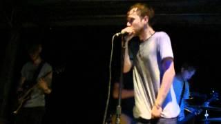 La Dispute - a Poem [Wildlife Tour 2012]