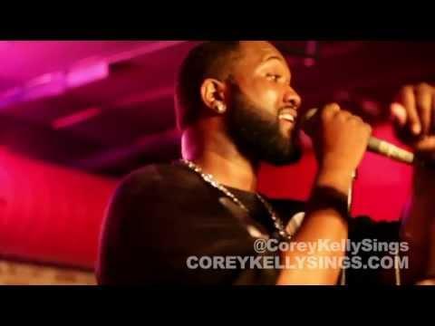 COREY KELLY   Live at Warmdaddy's- Philadelphia