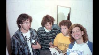 Bad Religion - What Can You Do? (1987) Demo