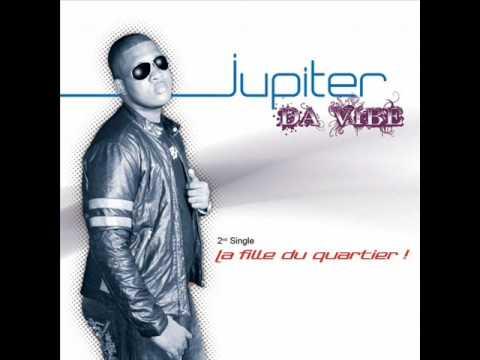 Fille du kartier by Jupiter Davibe