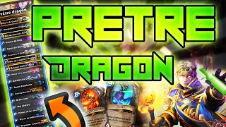 Prêtre dragon / Anti-Guerrier FACE ! [Hearthstone]