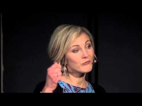 A citizen bridge towards Syria | Anne-Laure Losseau | TEDxUNamur