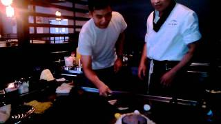 david vo learning to cook