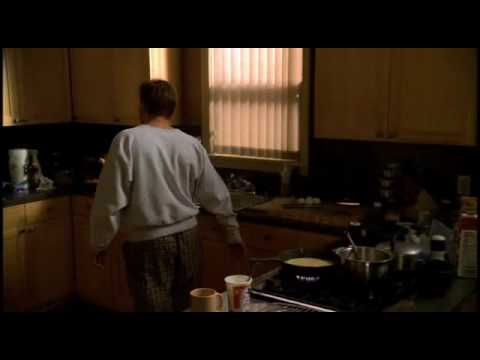 Tony Soprano kills Ralph Cifaretto