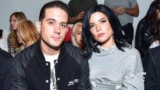 G-Eazy Says Halsey Made Him Cry for this ADORABLE Reason