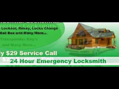 LM Locksmith Seattle Bellevue WA