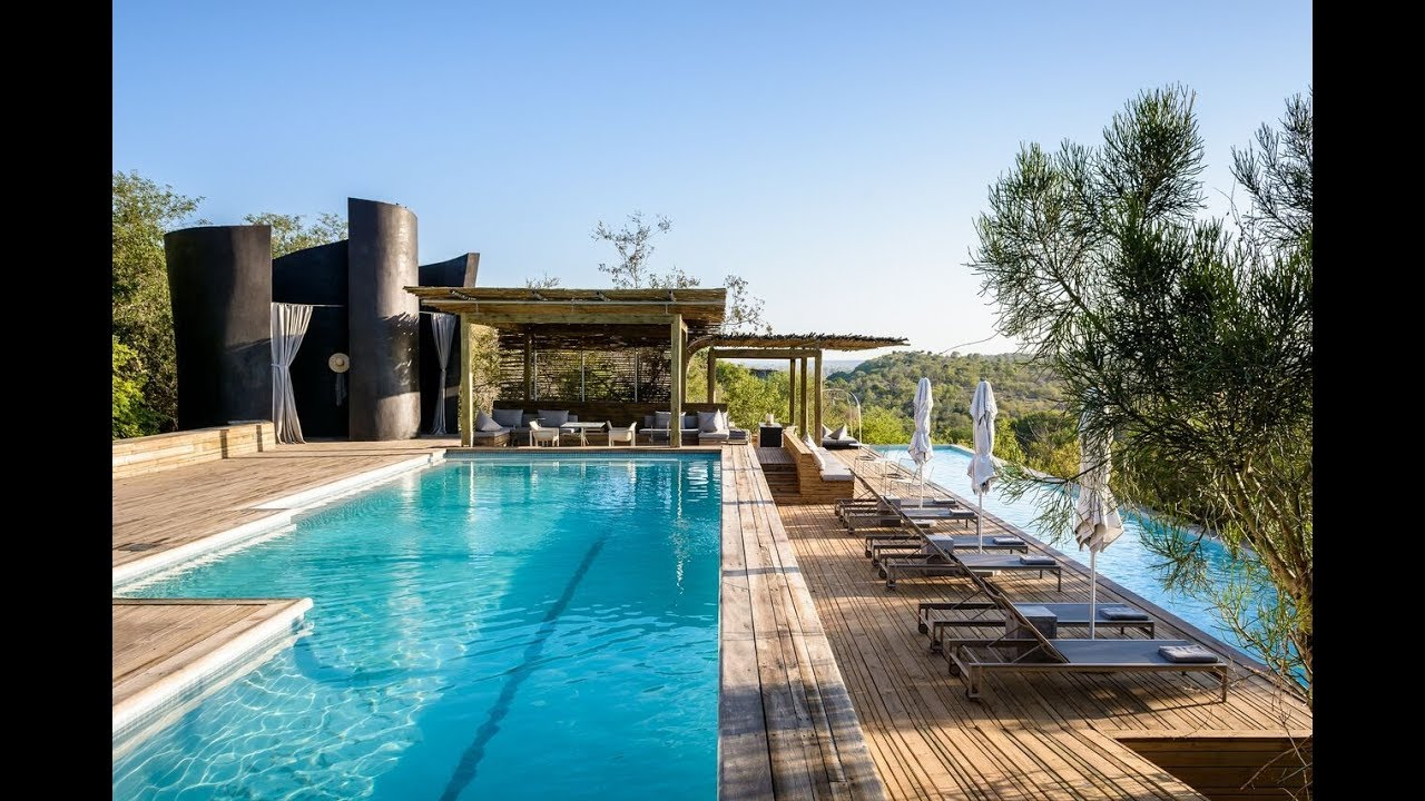 Luxury Hotels South Africa Top 10