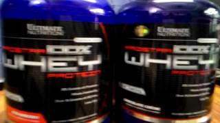 Original vs Fake Supplement: Ultimate Nutrition Prostar 100% Whey..(must watch) thumbnail