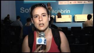 Oona Castro (Overmundo) - Cultura Livre e Campus Party