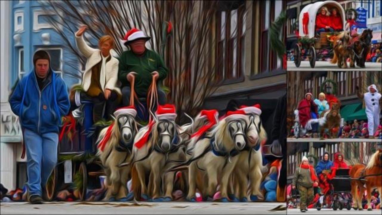 Lebanon Ohio Christmas Parade 2020 Lebanon Ohio Christmas Horse Parade 2020   Nrwrmc.newyearinfo.site