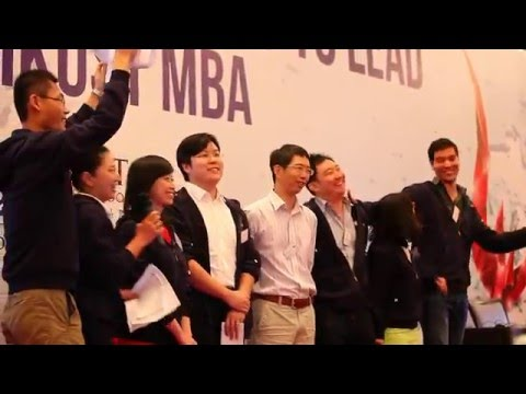 Introduction to HKUST MBA