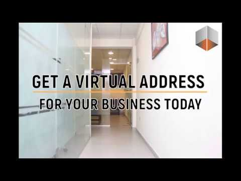 CubeHub - Virtual and Serviced Offices, Coworking Spaces in Lagos, Nigeria
