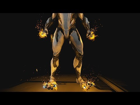 Melee Elemental Effects (Warframe) thumbnail