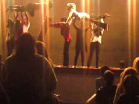 FHS Dance Show