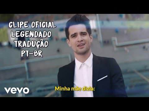 Panic! At The Disco - High Hopes (Clipe Oficial) (Legendado/Tradução) (PT-BR)