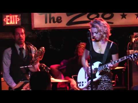 Samantha Fish  Chills And Fever  The Zoo Bar, Lincoln, NE   061117