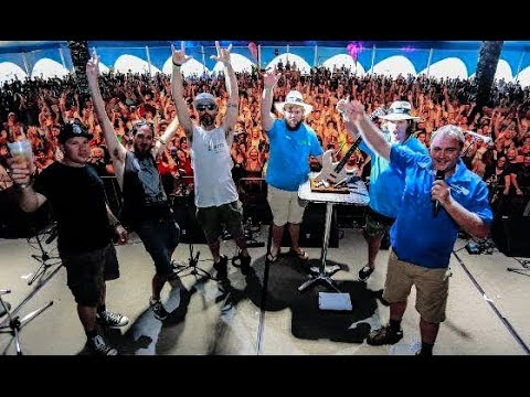 Airlie Beach Music Festival 2017 with The Wayward Suns