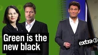 Die Grünen: Eine Art CDU mit Globuli