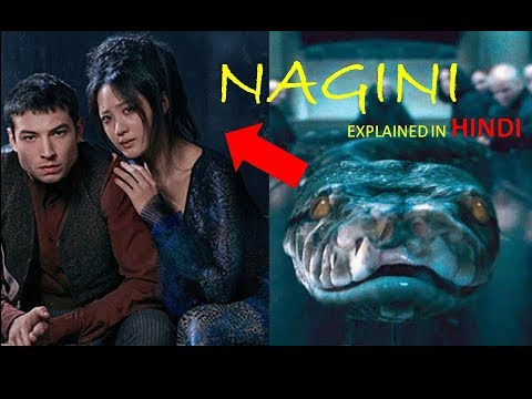 Story of Nagini   Explained in Hindi