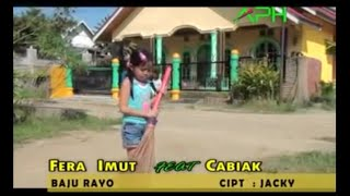 BAJU RAYO - Fera Imoet -