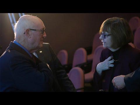 """[#20anosCGIbr] """"Padronização e Interoperabilidade"""", com Liane Tarouco e Steve Crocker"""