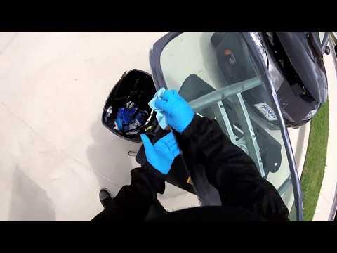 mazda miata 2012 windshield replace