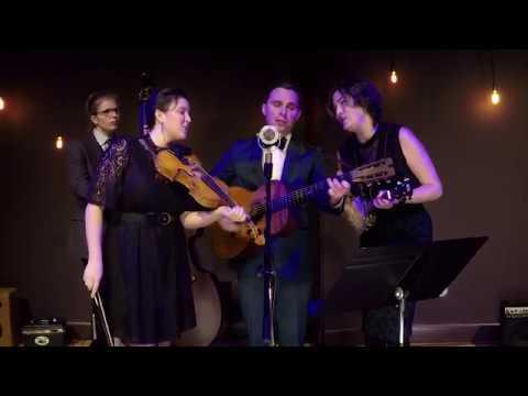 ECU Jingle - Bill and the Belles - LIVE