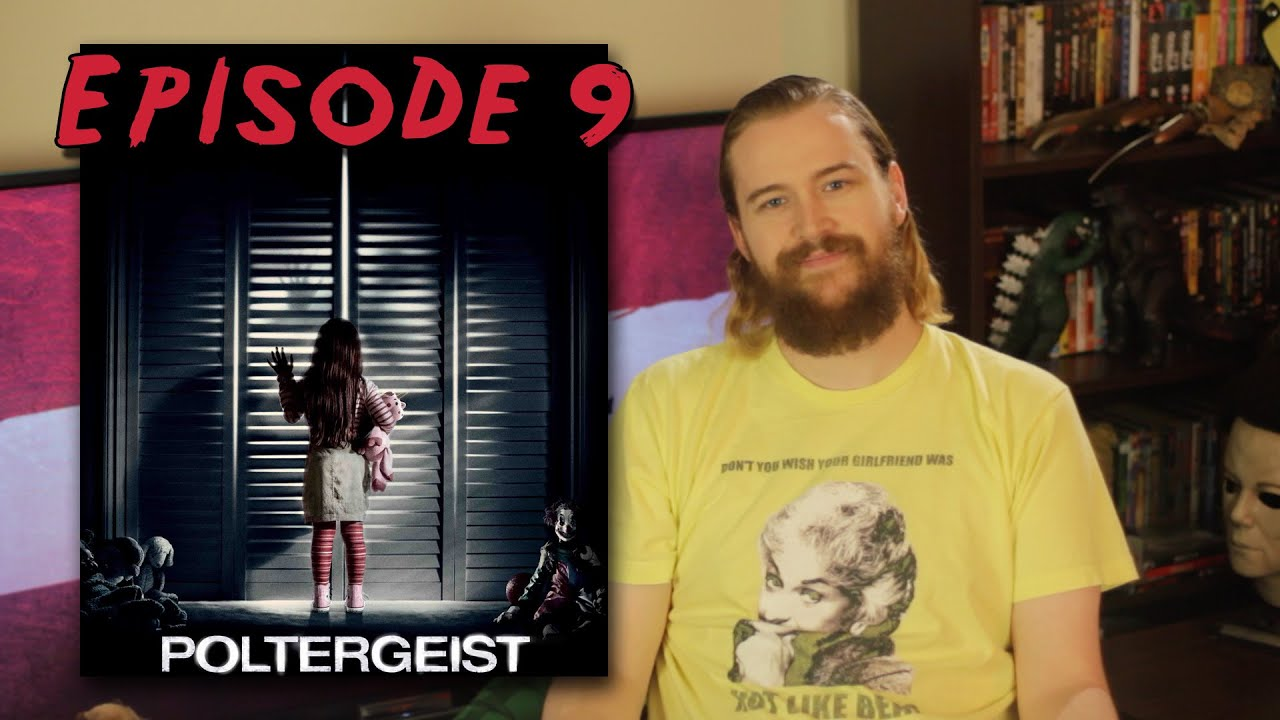 Download All The Gory Details - Episode 9: Poltergeist (2015)