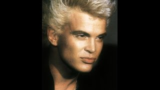 "BILLY IDOL ""HOT IN THE CITY"" (BEST HD QUALITY)"