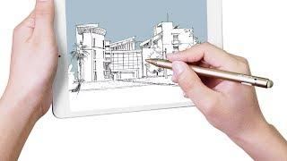 新型 iPad でも使える 激安のタッチペン 2選 ロジテックのクレヨンを買うならこっちの方が圧倒的におすすめ!