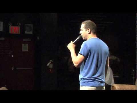 Seth Herzog Stand-Up Set — Running Late With Scott Rogowsky